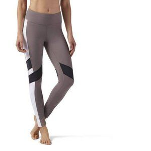 REEBOK Lux Color Block legging
